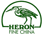 Heron Fine China - Heron Fine China is now live!